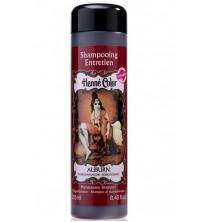 Auburn Henna Hair Shampoo