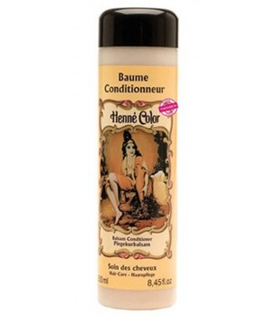 Balsam Henna Hair Conditioner