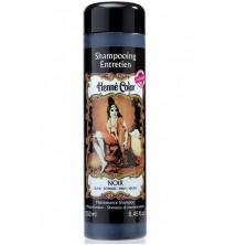 Black Henna Hair Shampoo