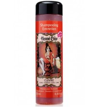 Copper Henna Hair Shampoo