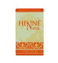 Copper Henne Henna Hair Dye Powder