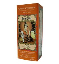 Copper Henne Henna Liquid Hair Dye Colouring Cream