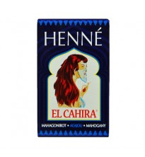 Mahogany Henne Henna Hair Dye Powder